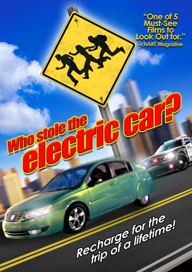 Watch Kim Irwin Dildine in Who Stole the Electric Car?